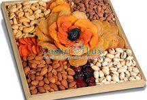 Cosuri cu fructe proaspete! / Comanda acum cele mai bune si proaspete cosuri cu fructe pentru un cadou special!