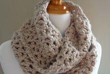 Crocheting / by Linda Fink