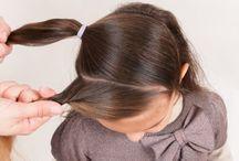 Peinados para niñas / Peinados para niñas
