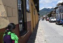 San Cristobal - Mexico