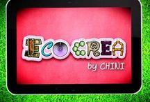 Episodios ECOCREA / Todos los episodios de ECOCREA ;)