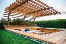 Outdoor Terrase
