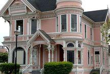 Casas dos Sonhos