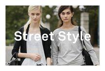 Street Style / LNDR's Street Style favourites