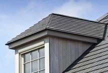 Woonhuis daken