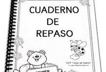 LIBROS REPASO PRIMARIA
