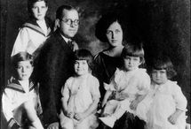 Kenedy family / An immortal family who made history in America.