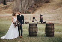 Arizona Styled Wedding Shoots