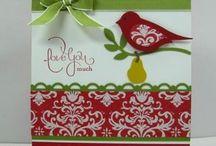 CARD IDEAS / by Roslyn Grossman