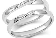 WEDDING BANDS / by Kim Stahl