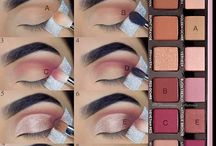 University makeup ideas
