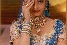 Aishwarya Rai!!! Indiai mesés világ!!!