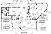 Plány domů Klasicismus