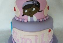 Doc McStuffins Party / by Cindy Letchworth