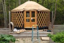 Container Housing, Cabins & Off Grid Living