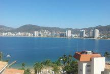 México 2013/1 / Acapulco 1