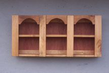 triple shelfing