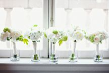 Flowers Decoration / květinové dekorace