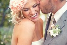 BRIDE + GROOM PORTRAITS / be hitched // wedding inspiration