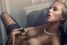 Sensual & Erotic