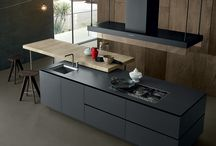 Kitchen / Stylish kitchens