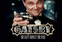 The Great Gatsby Birthday