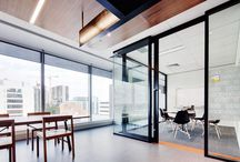 office design / by Suzanne Athey