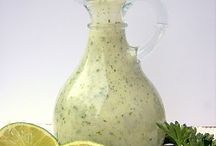 Salad Dressings & Dips / by Laura's Gluten Free Pantry