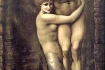 Прерафаэлиты | Pre-Raphaelites