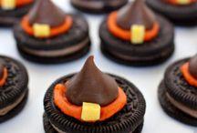Halloween Food & Snacks