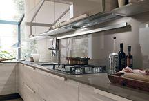 Kitchen deco & storage ideas