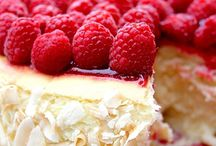 Food - Dessert: Cheesecake / by Kelly Liao