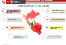 COOPERATIVISMO PERUANO / COOPERATIVISMO PERUANO, 50 AÑOS GENERANDO EMPLEO