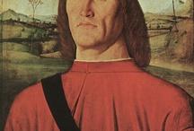 Sfumato et la suite italienne / Leonardo da Vinci ses élèves et ses suiveurs... Maître du sfumato