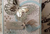 Sommerfugler/ Butterflies