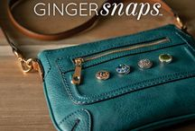 GingerSnaps Jewelry / We adore this line of affordable, interchangeable jewelry! Available at our Kennesaw, Roswell and Buford stores.