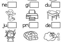 Reading and blends