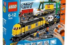 Legos / by Corey Schrieber