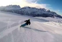 Ski & Snowboard - Dolomity