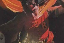 Batman: Legends of the Dark Knight (1989)