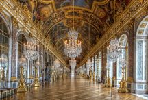Versailles / French opulence