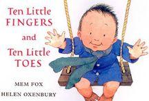EYFS - Books for babies