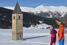 Skifahren / Alles rund um das Thema Skifahren