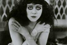 1910-1919  Make Up, Fashion, Beauty