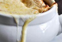 Recipes - Soup / by Misty Weisensteiner