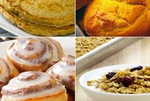 Weightwatchers breakfast  recipes