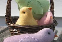 All My Peeps / by Craftster