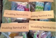 Wedd Prep: Guests and Gifts