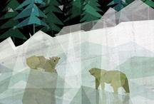 Arctic Illustration