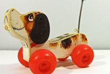 Old toys/memories/childhood / I know I miss being a kid! We had the coolest toys growing up! / by JoJo Martin